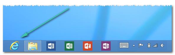 Open Internet Explorer (not the tile app). Go to www.seagateshare.com ...