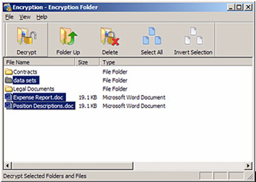 Seagate/Maxtor Manager - Encryption and Decryption | Seagate