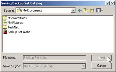 catalog repair